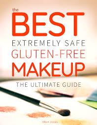 the ultimate guide to the best gluten free makeup