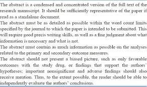 Sample Journal Paper