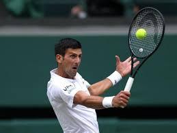 Italiener Berrettini erster Herren-Finalist in Wimbledon