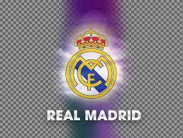 escudo del real madrid para añadir a