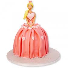 Pink Princess Cake Birthday Cakes The Cake Store
