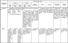 Курсовая работа Товароведная характеристика и оценка качества  Таблица 1 Органолептические показатели копчено вареных продуктов из свинины