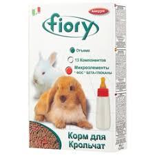 Корма и витамины <b>Fiory</b> для грызунов и хорьков — отзывы ...
