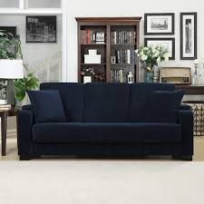 handy living convert couch sleeper sofa with assembly pull out couches for affordable beds as chair futon small storage wide tyler microfiber brodee