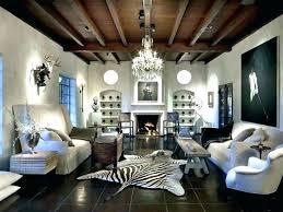 brown zebra cowhide rug detailed black and white area rugs half moon animal print large pressive
