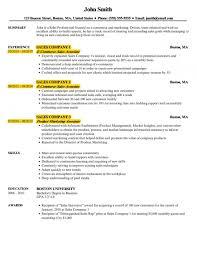 Cv Order Cv In Reverse Chronological Format Resume Tips