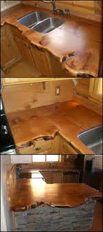 rustic look furniture. A Cabin Or Rustic Themed House Isn\u0027t Complete Without Kitchen Countertop Look Furniture E