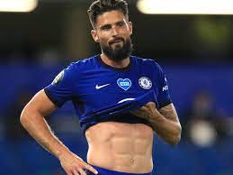 Browse 30,303 olivier giroud stock photos and images available, or start a new search to explore more stock photos and images. Olivier Giroud Motivated By Timo Werner Arrival At Chelsea