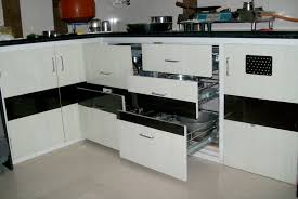 Pvc Kitchen Furniture Designs Shreeji Plast And Alluminium Work In Ghodasar Shreeji Plast And