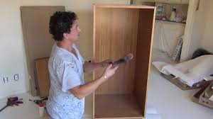 Orion 4 Door Kitchen Pantry Assembly Instructions Rta Pantry Cabinet Youtube