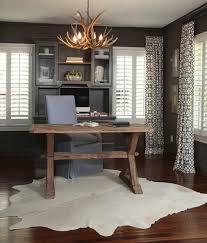 rug for office. White Cowhide Rug For Office