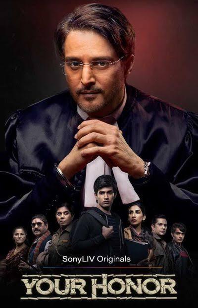 Your Honor (2020) Multi Audio [Hindi – Marathi – Bengali] Sonlyliv Season 1 Complete