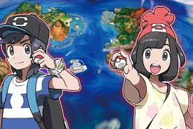 What to know about Pokémon Sun and Moon if you've only played Pokémon Go -  Polygon