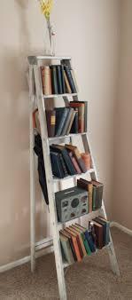 Marvellous Step Ladder Bookshelf Images Ideas