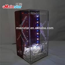 Led Light Box Display Stand Acrylic Led Drink Display Light Box Stand Buy Led Display Stand 88