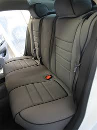 chevrolet cruze full piping seat covers rear