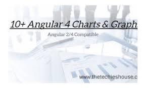 Angular Charts And Graphs 10 Angular 4 Charts And Graphs Angular 2 4 Compatible