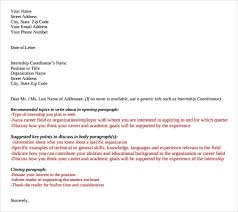 Letter Of Intent Graduate School 7 Free Samples Examples