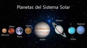 Cuantos Planetas Podemos Encontrar En Nuestro Sistema Solar