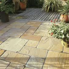 outdoor stone floor tiles. Delighful Stone Engineered Stone Paving Tile For Outdoor Floors ANTIQUE NATURAL SANDSTONE  BRADSTONE Throughout Outdoor Stone Floor Tiles U