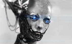 Resultado de imagen para cyborg