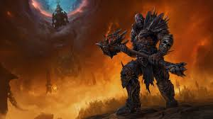 World Of Warcraft Shadowlands Will Require 100gb And An Ssd Keengamer