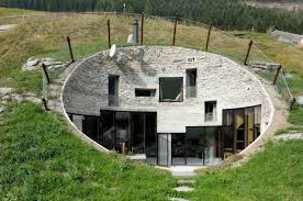 How To Make A Underground House Underground Houses With Ideas Picture 44928 Kaajmaaja