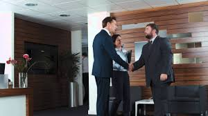 Advice For Second Interview 30 Second Interview Advice Handshake