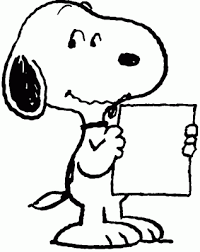 Small Picture snoopy coloring pages Free Coloring Pages Printables for Kids