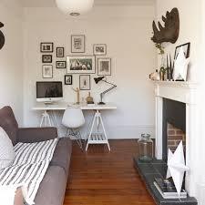Image Desk Ideal Home Small Home Office Ideas Stir Creativity No Matter How