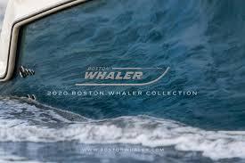Whaler Stern Light Boston Whaler 2020 Catalog By Dino Marketing Group Issuu