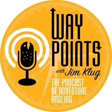WAYPOINTS - with Jim Klug