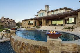 outdoor living by sterling custom homes