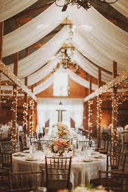 barn wedding lights. Beautiful Wedding Reception Ideas With Lights Barn