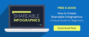 How To Creat How To Make An Infographic Free Visual E Book For Beginners