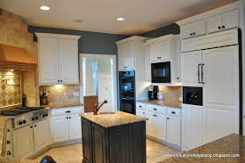Painting Your Kitchen Cabinets Kitchen Reveal Evolution Of Style