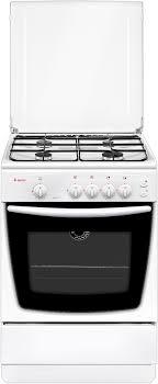 Газовая плита <b>Gefest 1200-00 С 6</b>, 18086, white, цвет белый ...