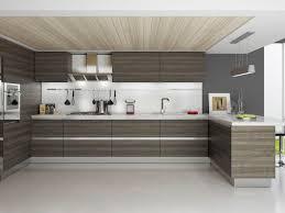 modern kitchen furniture. Make Your Kitchen More Attractive With Modern Cabinets \u2013 DesigninYou Furniture T
