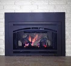 gas fireplace insert installation portland oregon fireplace insert installation