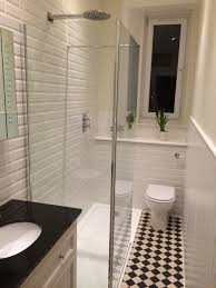 Small Picture Small Shower Room Design Houzz