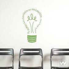 wall decal for office. Office Wall Stickers Motivational And Inspirational Quote Saying  Decals From Officeworks . Decal For Y