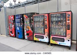 Vending Machine Theft Prevention Adorable Vending Machines With CocaCola And Dasani Water Drinks With Stock