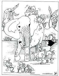 coloring pages african animals coloring pages animals kids and elephant coloring page more animals coloring pages