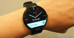 moto android watch. moto 360 hands-on: android wear on a concept made real moto watch