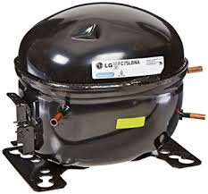 refrigerator compressor. lg electronics tca35271201 refrigerator compressor t
