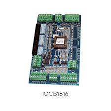 peripheral products keyscan controllers dormakaba iocb1616 peripherals controllers keyscan ead