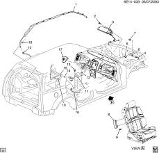cadillac srx fuse box diagram cadillac manual repair wiring and cadillac cts airbag sensor location