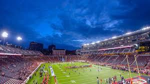 Nippert Stadium Information Nippert Stadium Cincinnati Ohio