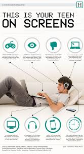 best educational infographics images  this is your kid on screens infographic educational technology and mobile learning