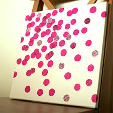 who says simple shapes like dots can t create incredible works of art